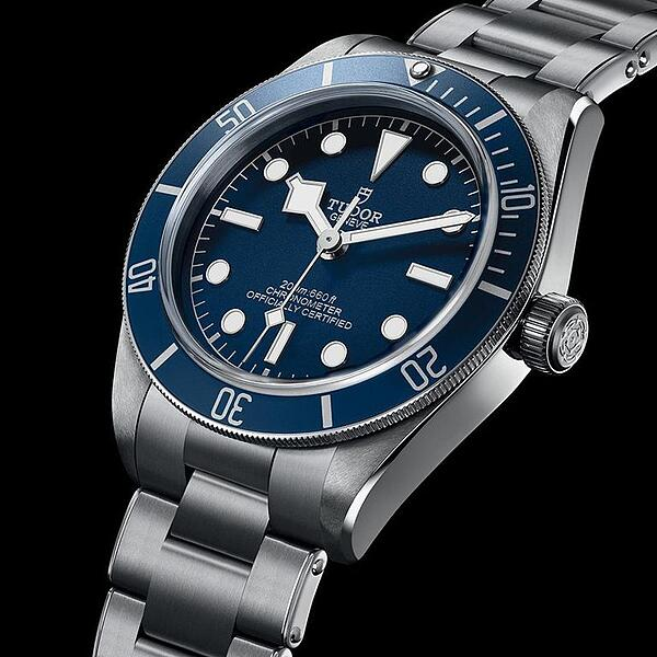 "Tudor Black Bay Fifty-Eight ""Navy Blue"" watch"