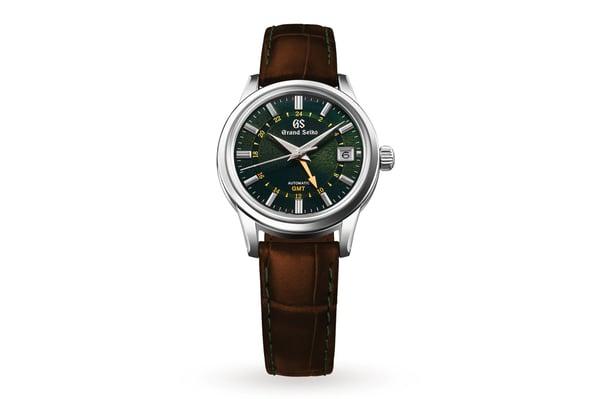 Grand Seiko Elegance SBGM241 watch