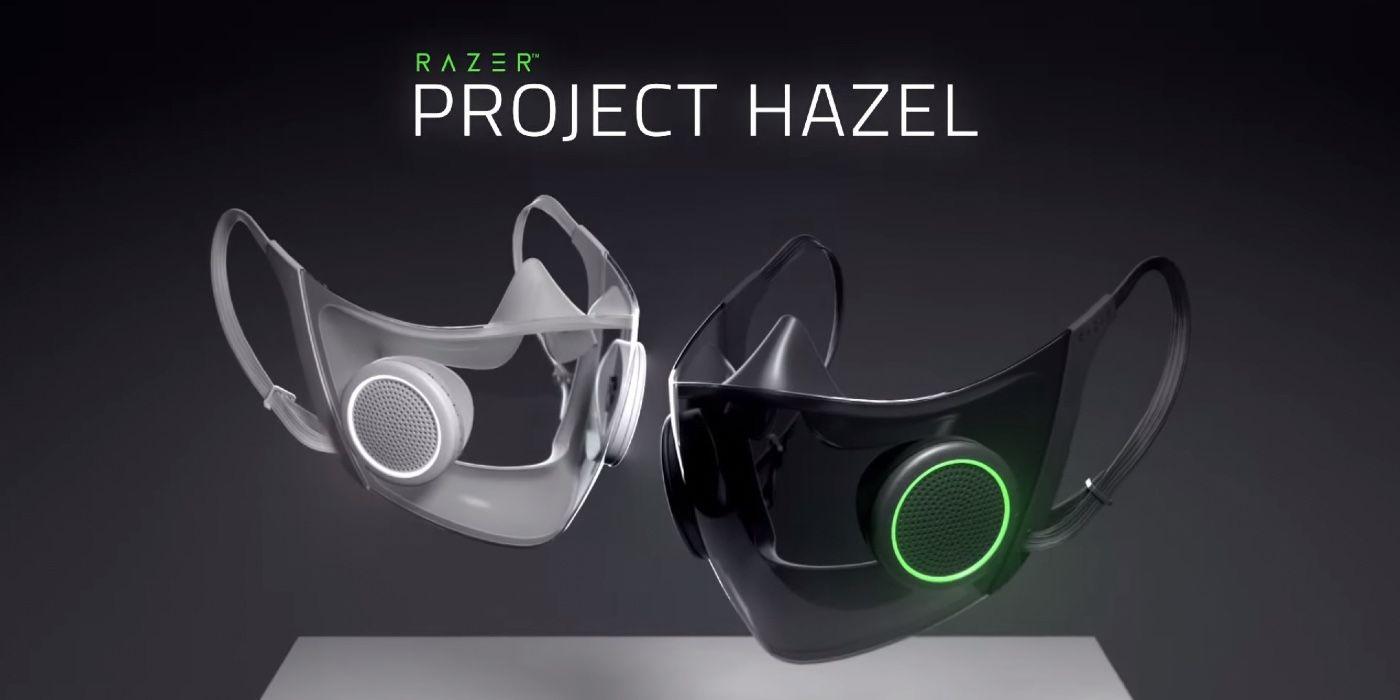 Project Hazel from Razor (source: Razer website)