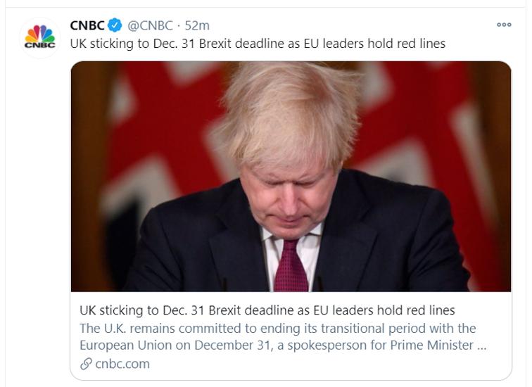 brexit dec 15 tweet