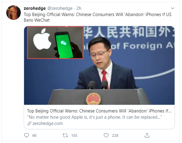 china iphones