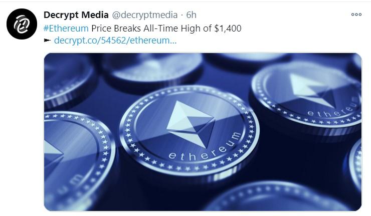 decrypt ethereum