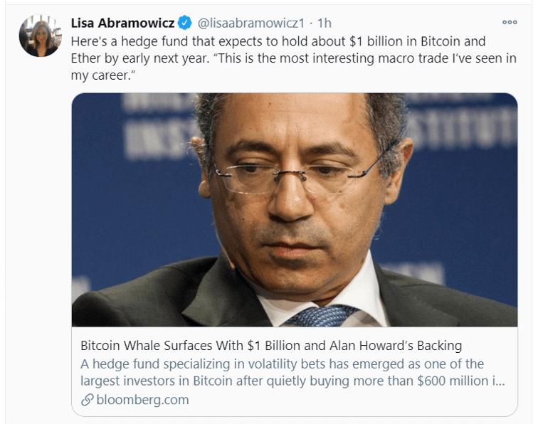 hedge fund_bitcoin