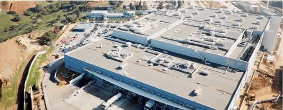 Technip Energies Sanofi facility