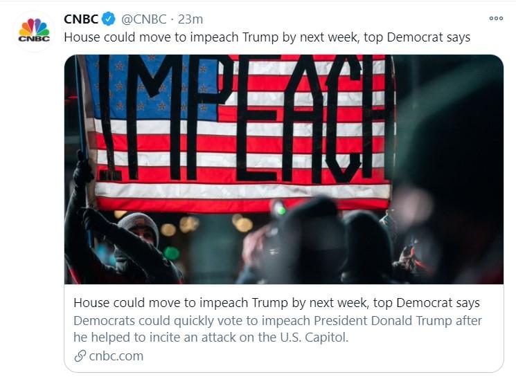 impeach next week