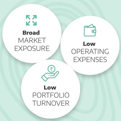 index fund purpose