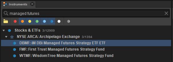 managed futures flowbank