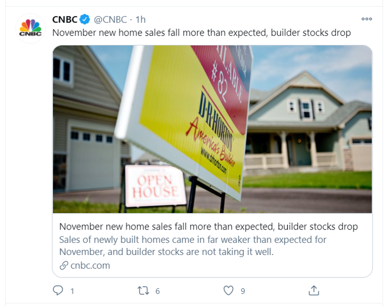 nov new home sales_tweet