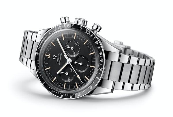 Omega Speedmaster Moonwatch Calibre 321 watch