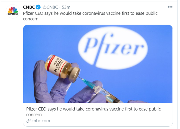 pfizer tweet péiquire