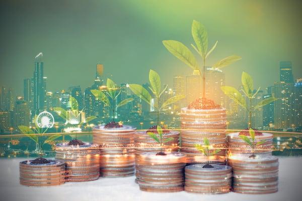 How to buy green bonds