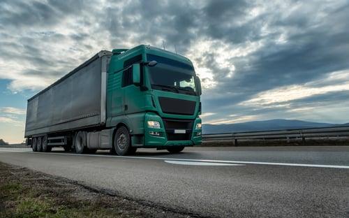Truck Stocks