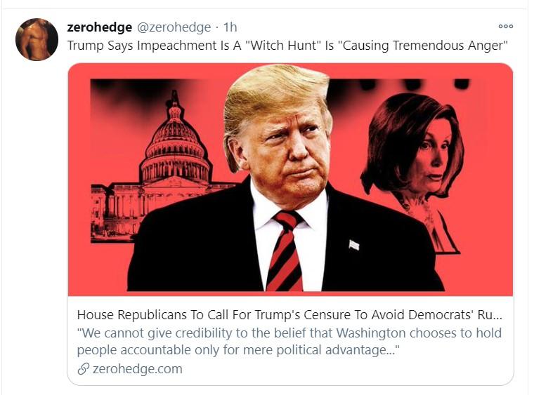trump impeachment_tweet