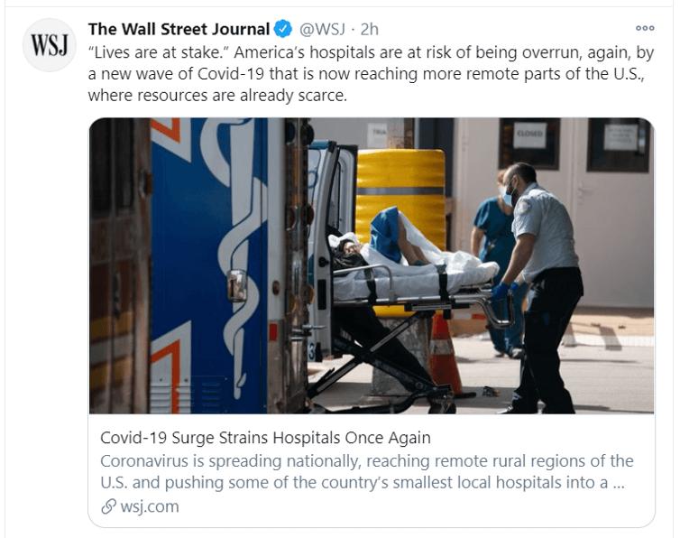 us covid hospital tweet