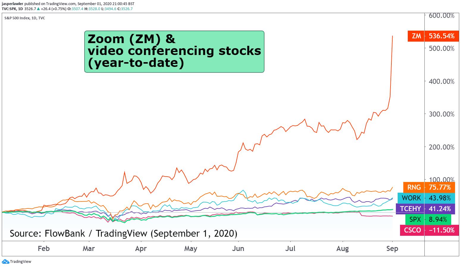 zoom zm video conferencing
