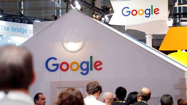 Alphabet was the most commonly held stock by ESG funds