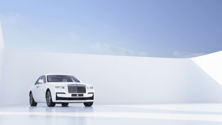 Rolls-Royce hits new sales record in Q1