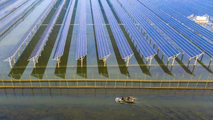 China: saving $1.6 trillion by replacing coal with clean energy