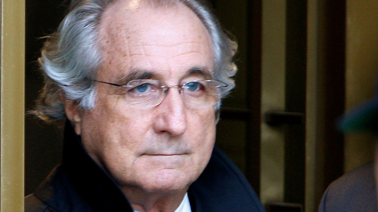 Bernard Madoff, architect of the biggest US fraud ever, dies at age 82