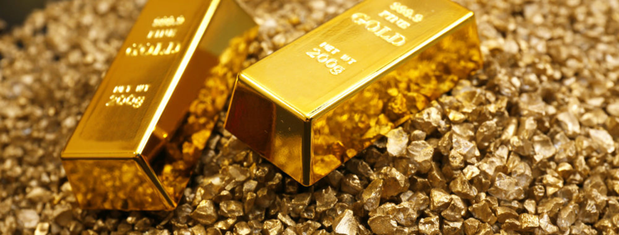 Will the gold mines shine again?