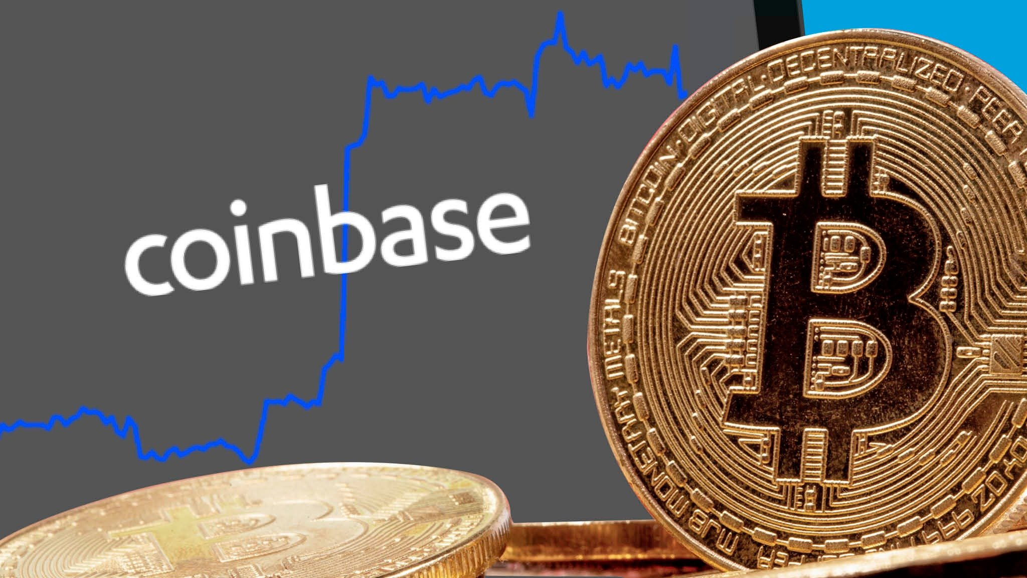 Coinbase indicated to open at $340