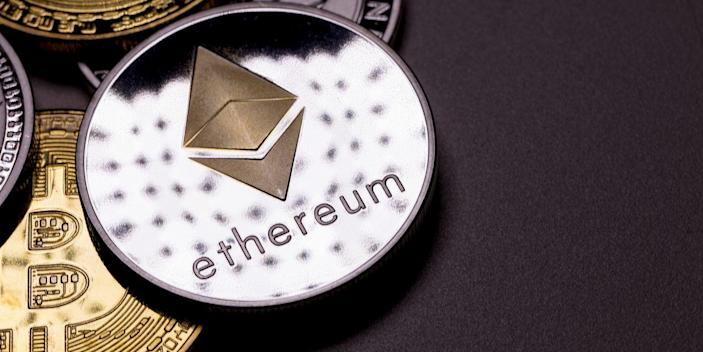 Ethereum hit the $4,000 mark milestone