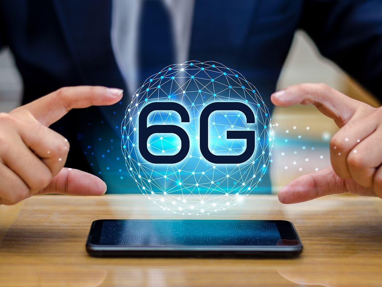 Emerging Tech: 6G