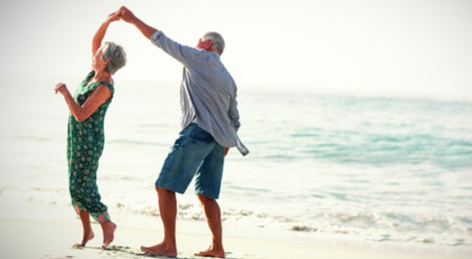 invest in the ageing population theme