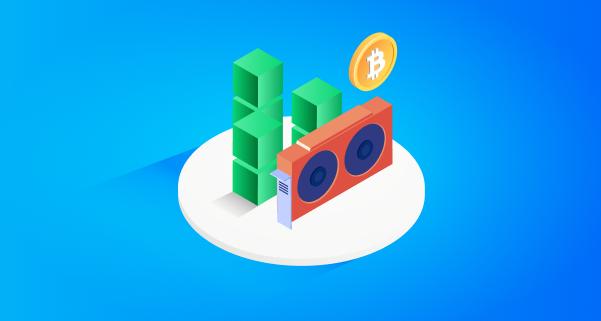 Actions de mining bitcoin