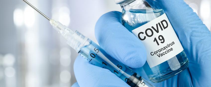 Covid vaccine?