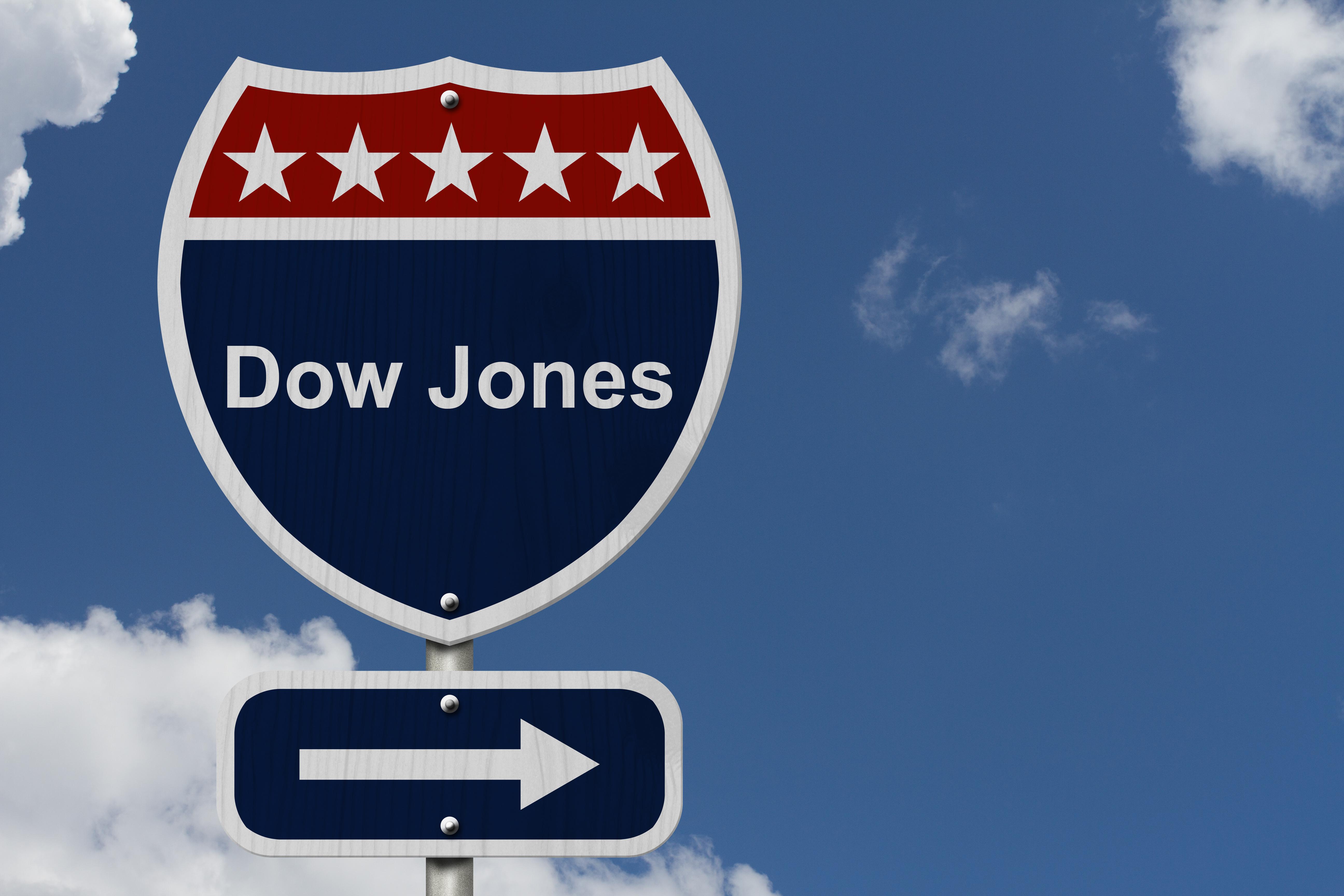 Dow 30K