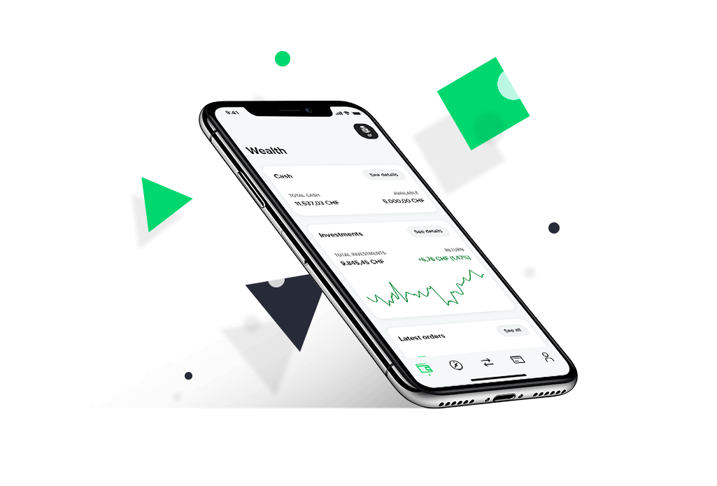 trading-application-mobile