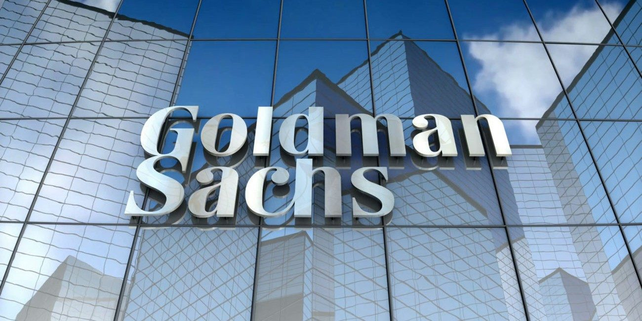 Goldman Sachs reportedly coming to crypto
