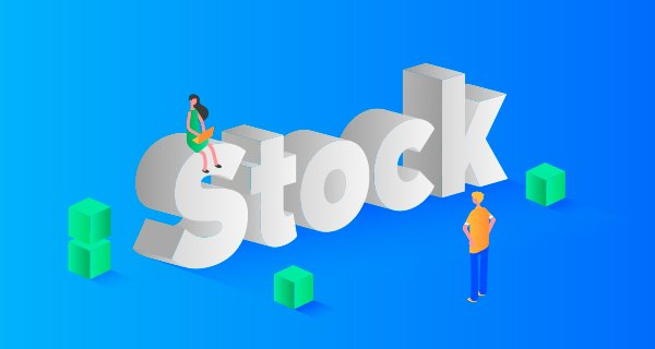what is a stock market