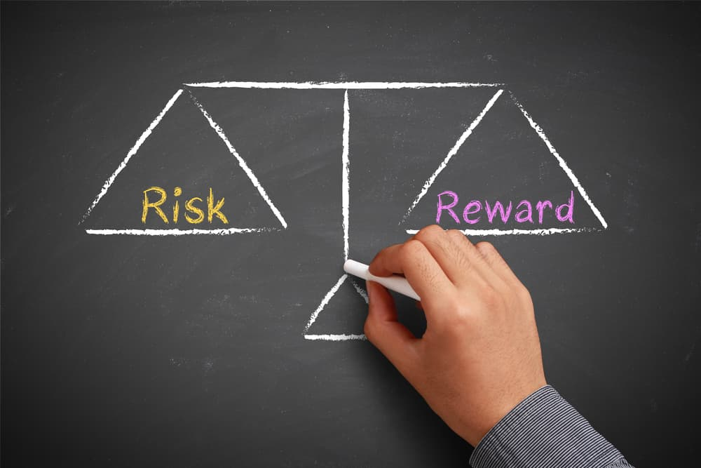 JP Morgan market view: risk-reward is turning better