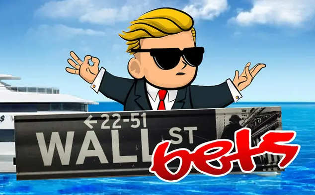 WallStreetBets, the subreddit for amateur traders