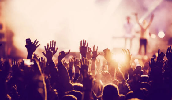 Live Nation to turn concert