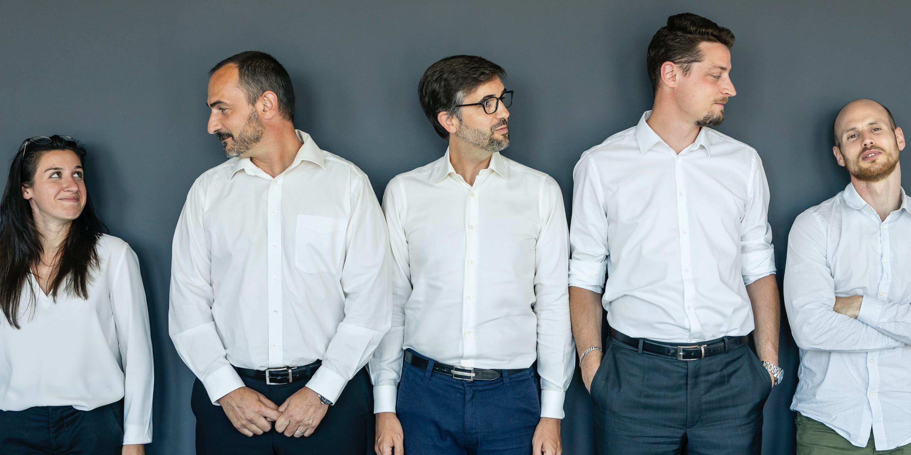 FlowBank Office Team