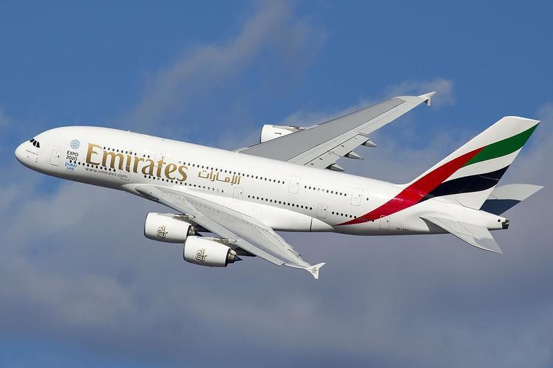 Emirates Converts A380 Superjumbos Into