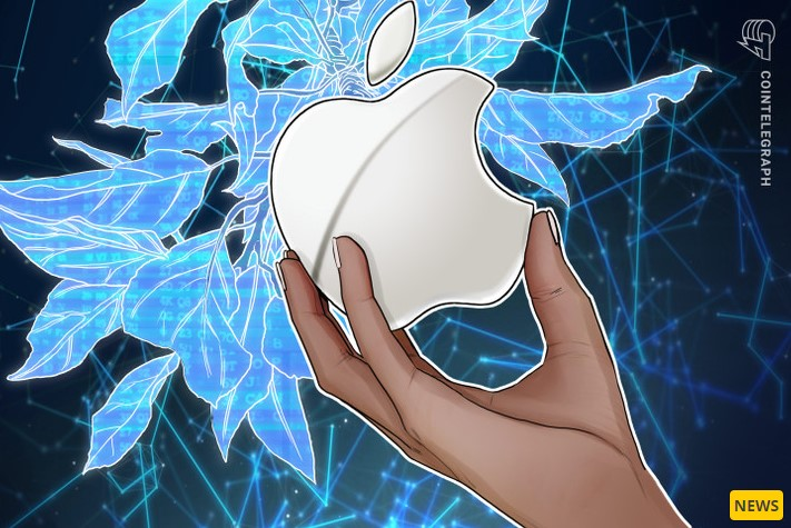 Apple to invest some of its cash reserves into Bitcoin?