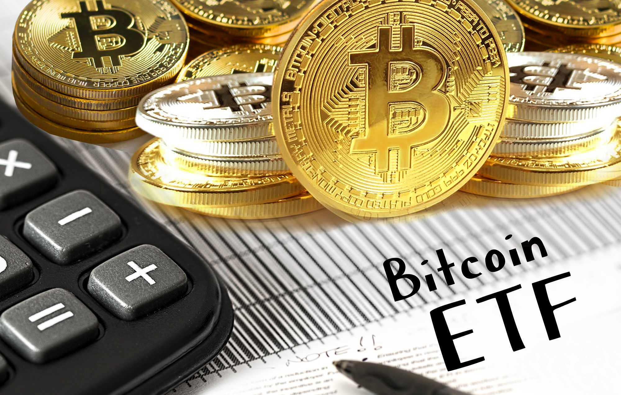 Fidelity plans to launch Bitcoin ETF