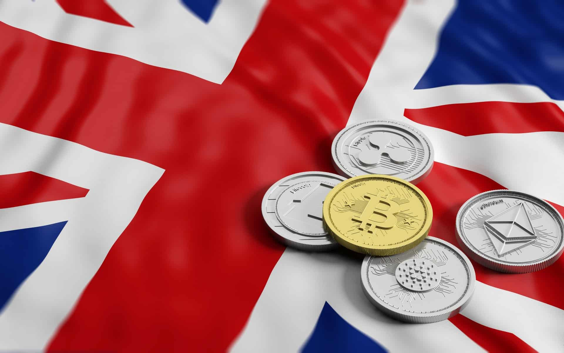 What is Britcoin? The UK central bank digital currency CBDC