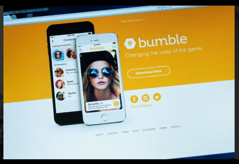 Online dating App Bumble files for IPO