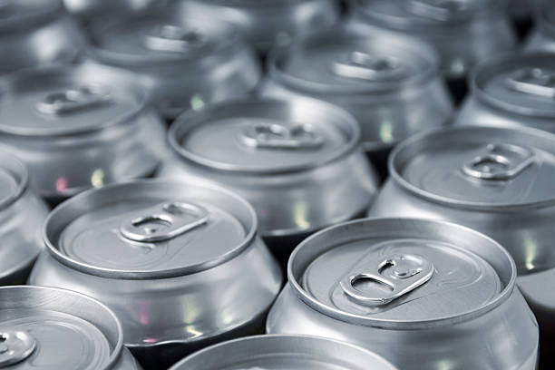 Aluminum can shortage