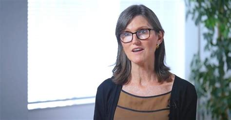 ARK's Cathie Wood predicts serious correction in commodities