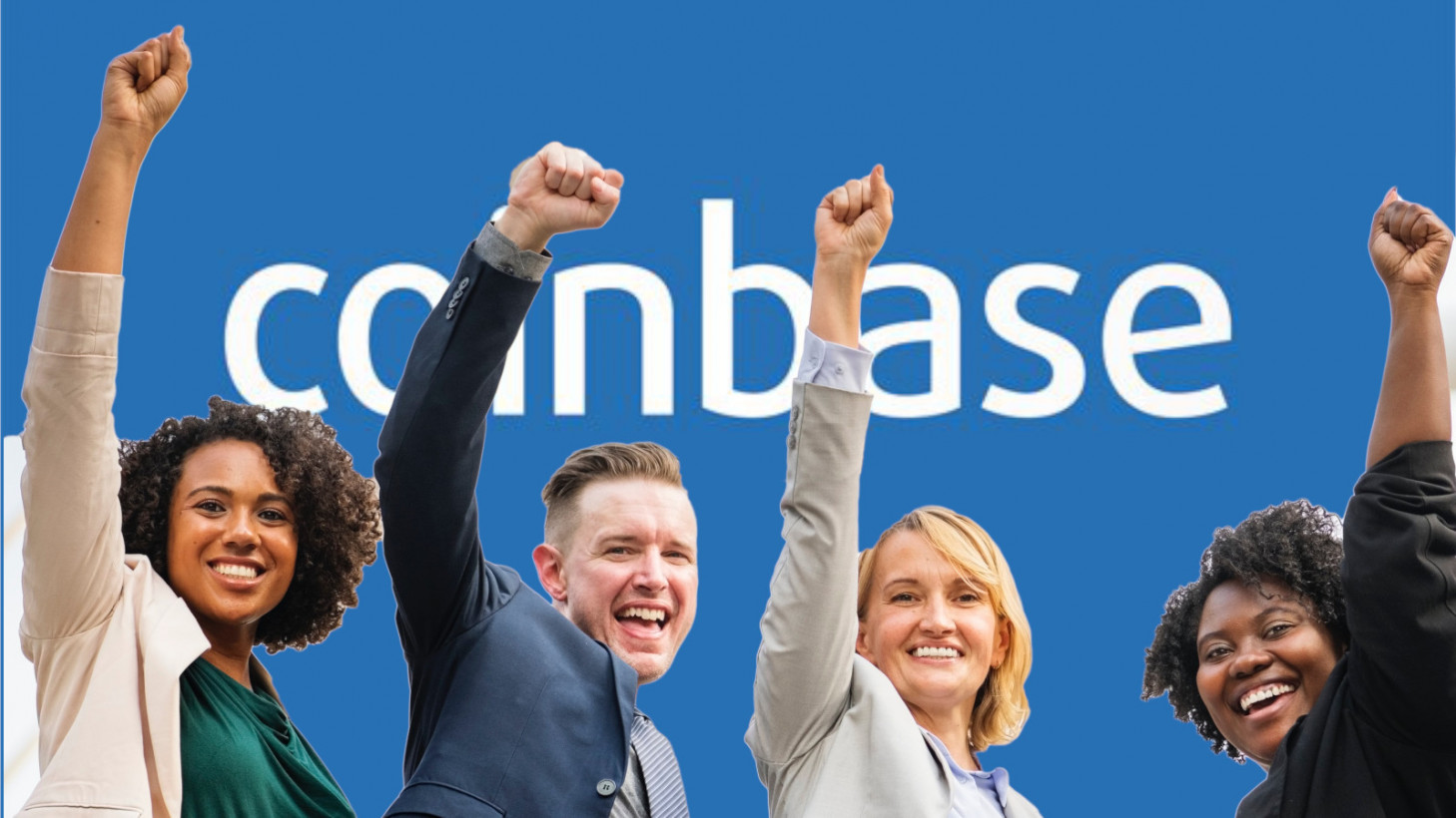 Coinbase surprised its approximately 1700 employees by giving out shares just ahead of its public listing.