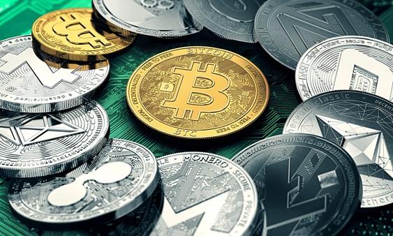 CRYPTO ASSETS Quarterly Market Review Q1 2021