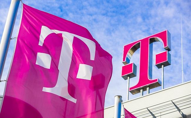 Phone giant Deutsche Telekom invest in crypto infrastructure