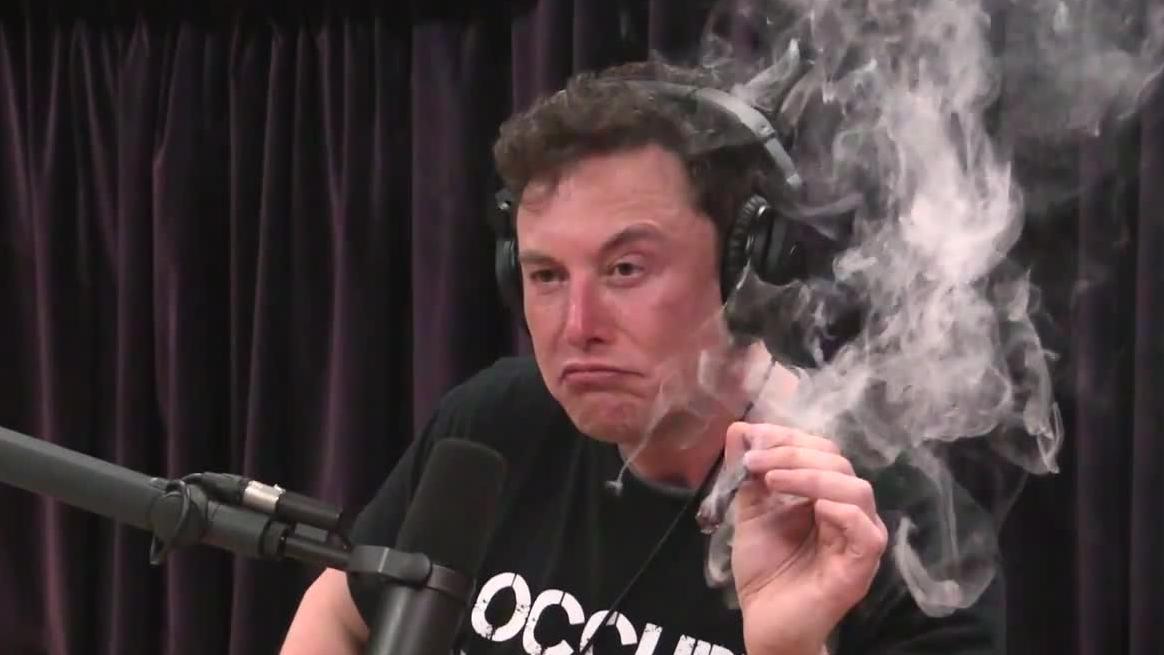 Elon Musk 2nd richest in the world