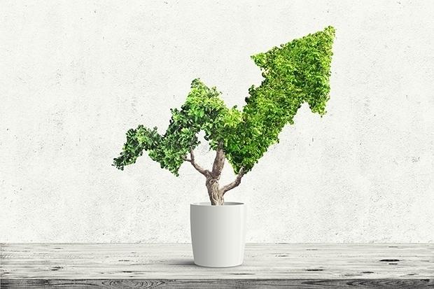ESG ETFs investing